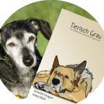 Tierisch Grau - so bleibt der Seniorhund gesund. Ratgeber für Hundehalter
